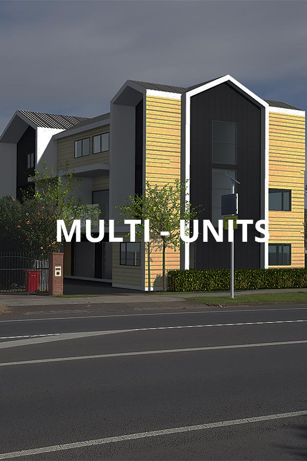 Tarzan Design Multi Unit Specialists Auckalnd